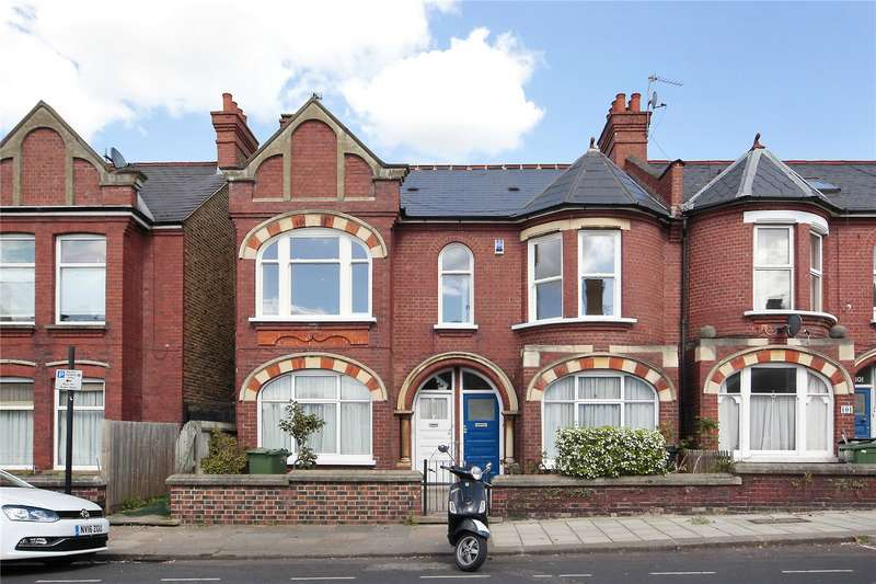 4 Bedrooms Flat for sale in Radbourne Road, Balham, London, SW12