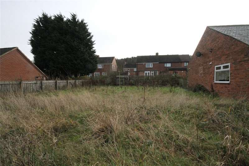Plot Commercial for sale in James Street, Dipton, Stanley, DH9