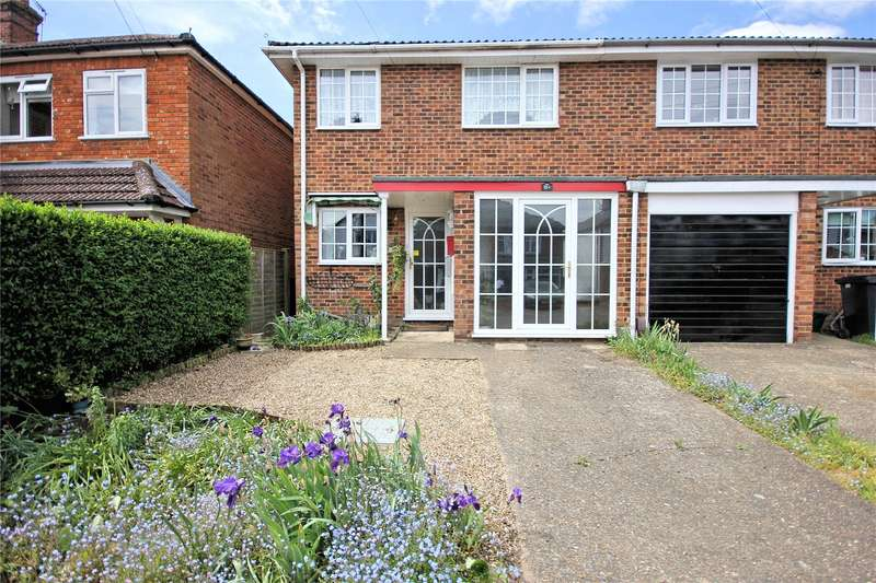 4 Bedrooms House for sale in Loop Road, Woking, Surrey, GU22