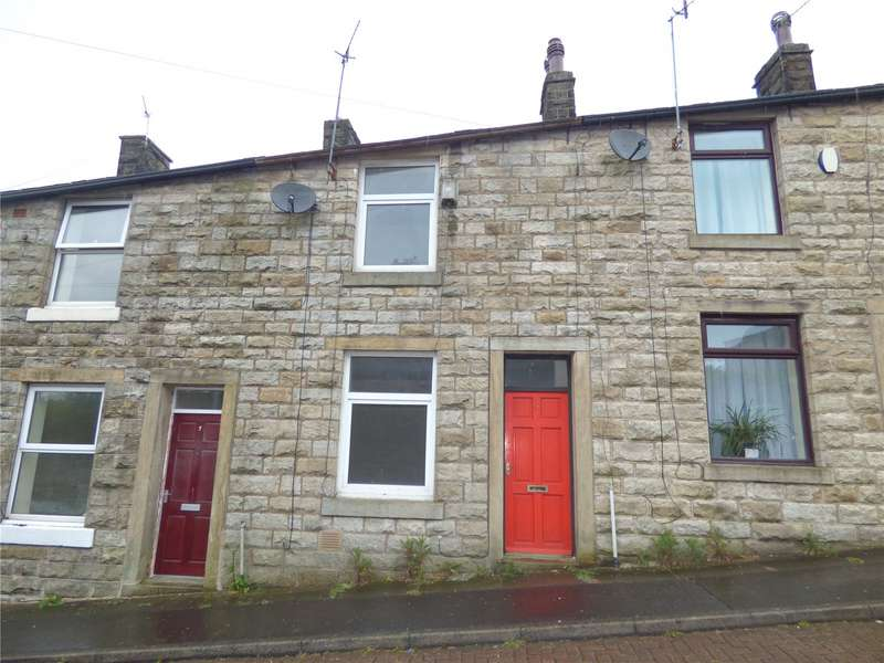 2 Bedrooms Terraced House for sale in Plane Street, Bacup, Lancashire, OL13