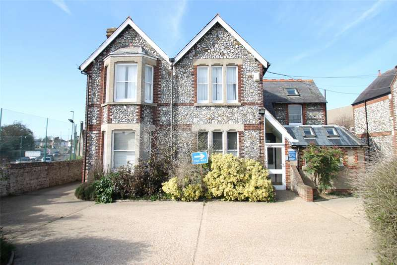 4 Bedrooms Detached House for sale in East Street, Littlehampton, West Sussex, BN17