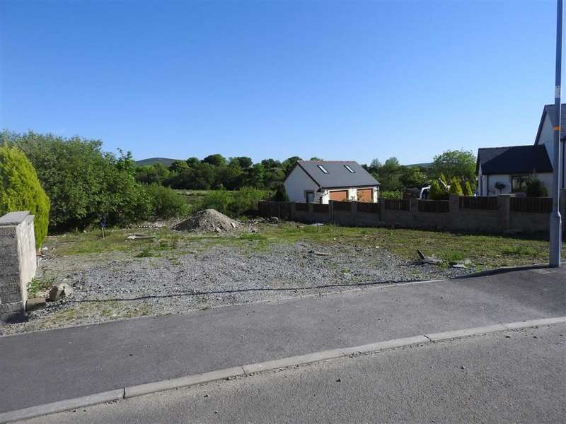 Land Commercial for sale in Parc Y Eos, HERMON
