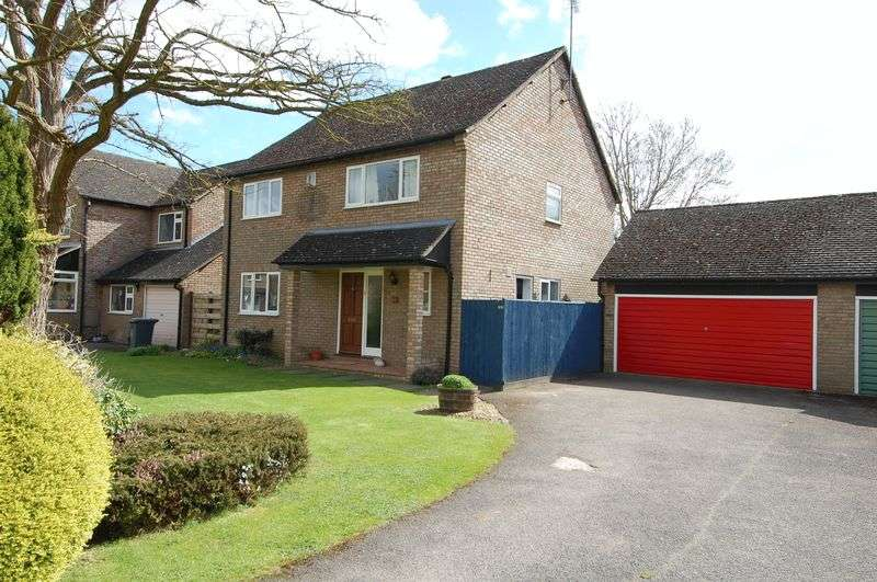 4 Bedrooms Property for sale in Chaundy Road, Tackley