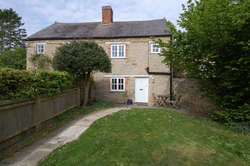 2 Bedrooms Property for sale in Crown Road, Kidlington