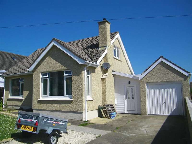 4 Bedrooms Property for sale in Romilly Crescent, Hakin, Milford Haven