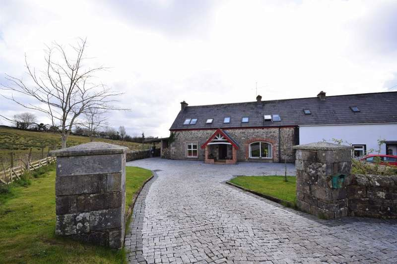 5 Bedrooms Property for sale in Drumhariff, Pettigo
