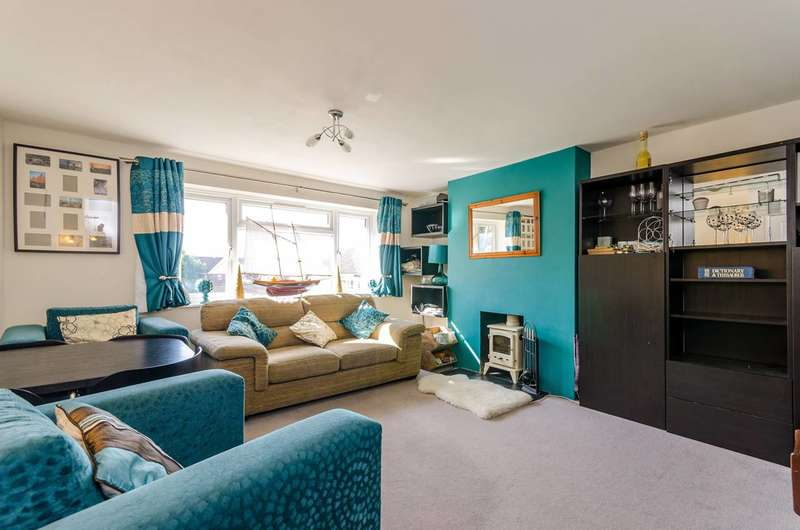 2 Bedrooms Maisonette Flat for sale in East Finchley, East Finchley, N2