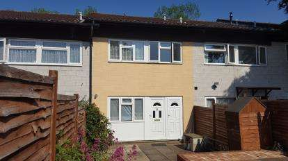 3 Bedrooms Terraced House for sale in Daniels Welch, Coffee Hall, Milton Keynes, Buckinghamshire