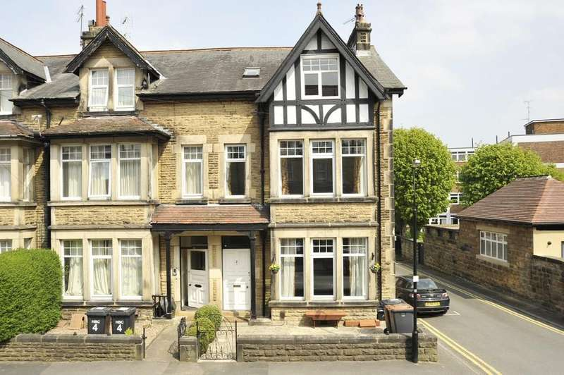6 Bedrooms End Of Terrace House for sale in Spring Mount, Harrogate