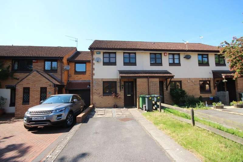 2 Bedrooms Terraced House for sale in Penydarren Drive, Whitchurch, Cardiff