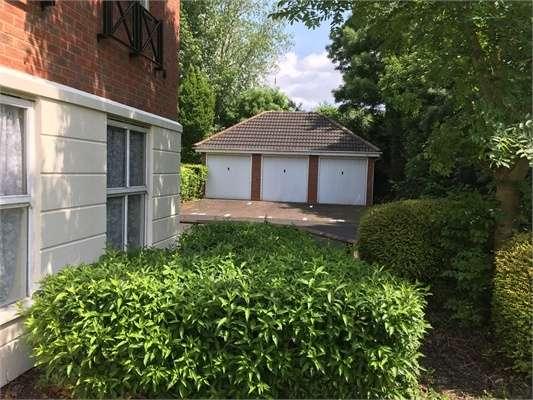 2 Bedrooms Flat for sale in 24 Artillery Street, Birmingham, West Midlands