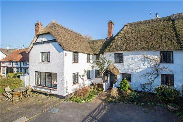 5 Bedrooms House for sale in Ebford Court, Ebford, Exeter