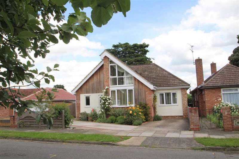 3 Bedrooms Bungalow for sale in Bromeswell Road, Ipswich