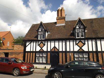2 Bedrooms Cottage House for sale in Long Acre, Bingham, Nottinghamshire