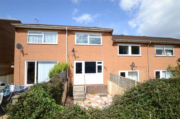 3 Bedrooms Terraced House for sale in Kiln Orchard, Newton Abbot, Devon