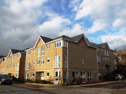 1 Bedroom Flat for sale in Kings Court, 358 Manchester Road, Sheffield, South Yorkshire