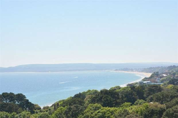 2 Bedrooms Flat for sale in Admirals Walk, West Cliff Road, Bournemouth