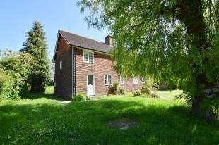 3 Bedrooms Semi Detached House for sale in Cralle Cottages, Hammer Lane, Vines Cross, Heathfield