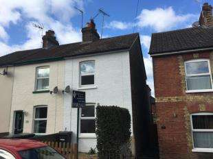 3 Bedrooms End Of Terrace House for sale in Rose Street, Tonbridge