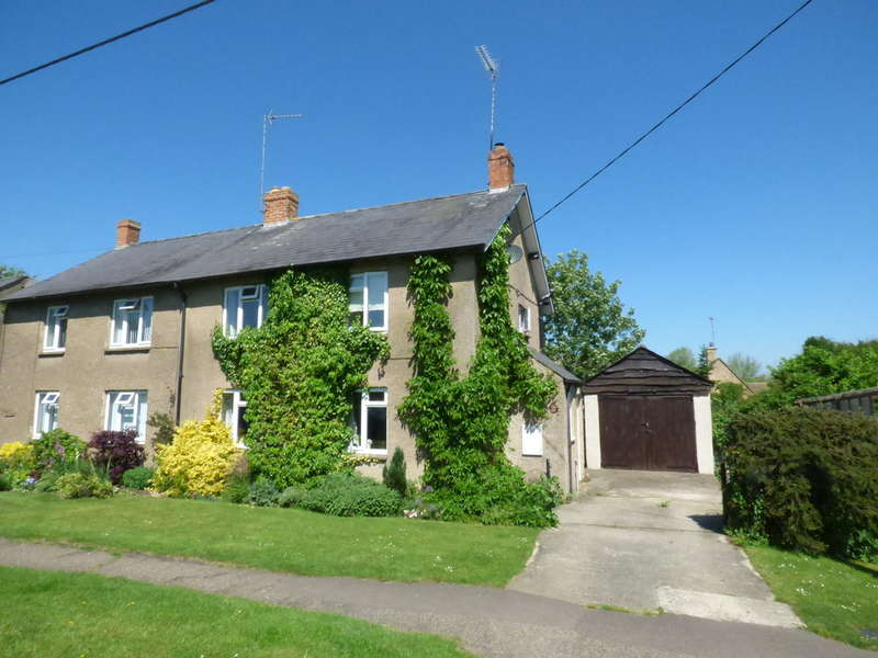3 Bedrooms Cottage House for sale in Manor Road, Sulgrave