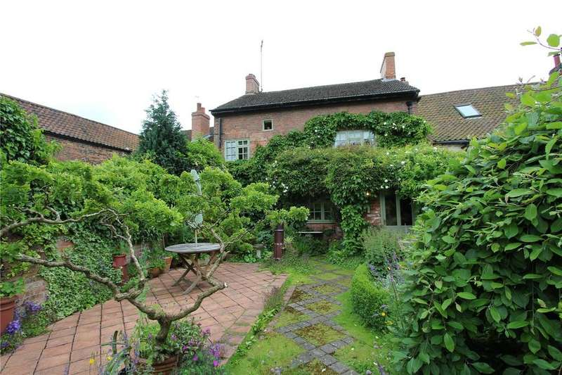 3 Bedrooms House for sale in Southwell, Nottinghamshire