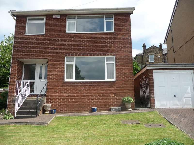 3 Bedrooms Detached House for sale in Craig Close
