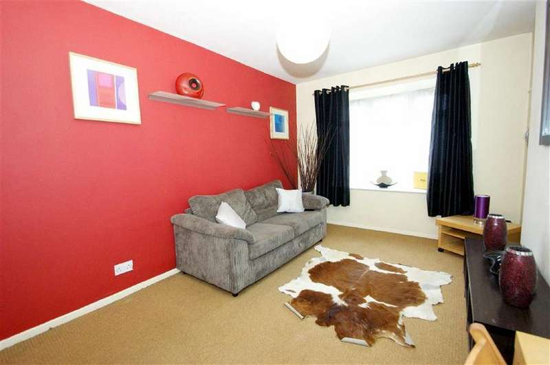 1 Bedroom Flat for rent in Kendal Walk, LS3