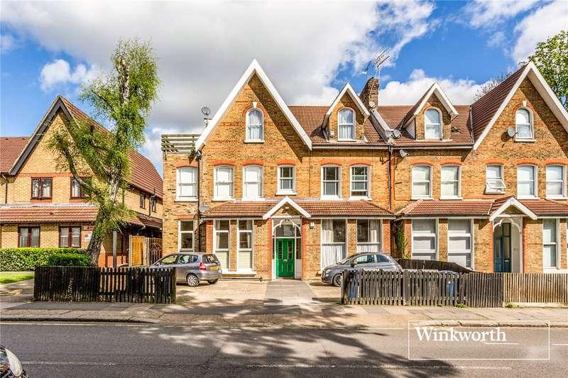 1 Bedroom Flat for sale in Torrington Park, North Finchley, London, N12
