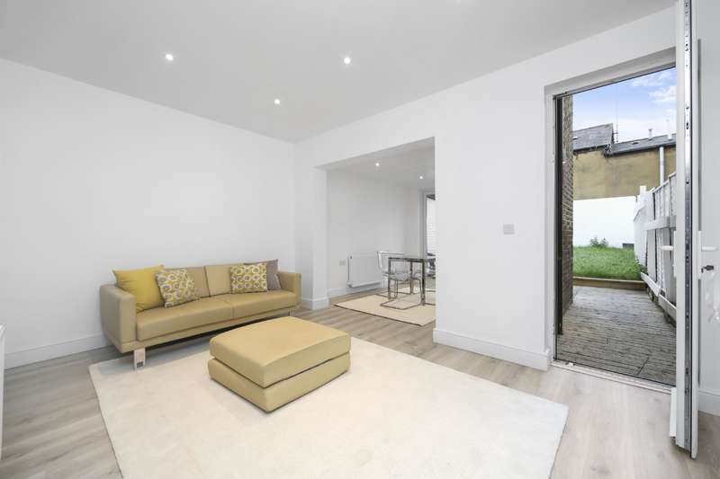 4 Bedrooms House for sale in Chaplin Road, Willesden Green