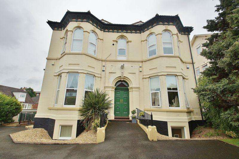 1 Bedroom Apartment Flat for sale in Leyland Road, Southport