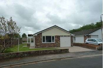 3 Bedrooms Detached Bungalow for sale in Woodhayes, Durdar, Carlisle, CA2 4TP