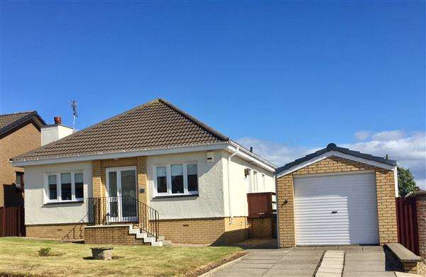 3 Bedrooms Bungalow for sale in Miller Place, The Beach House, Ardrossan