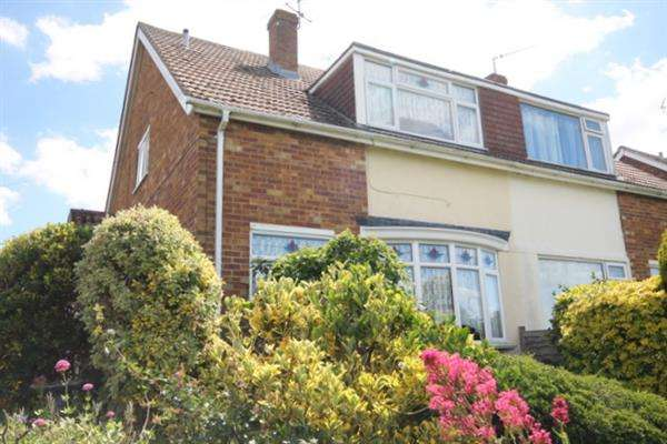 3 Bedrooms House for sale in Grendell Way, Holland on Sea