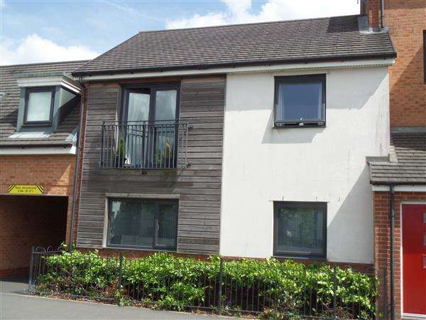 1 Bedroom Apartment Flat for sale in Fields New Road, Oldham