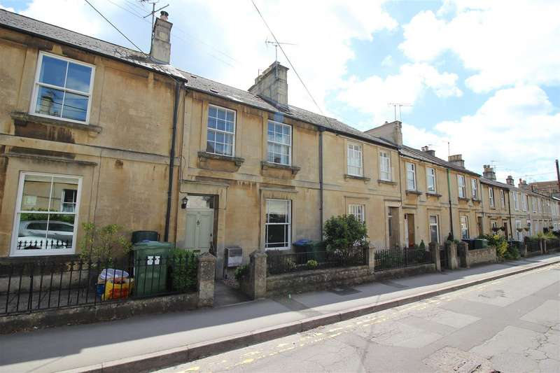 3 Bedrooms Property for sale in St. Paul Street, Chippenham