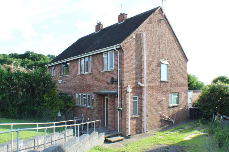 3 Bedrooms Semi Detached House for sale in Humber Road, Worcester