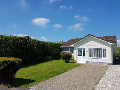 3 Bedrooms Bungalow for sale in Camelford, Cornwall