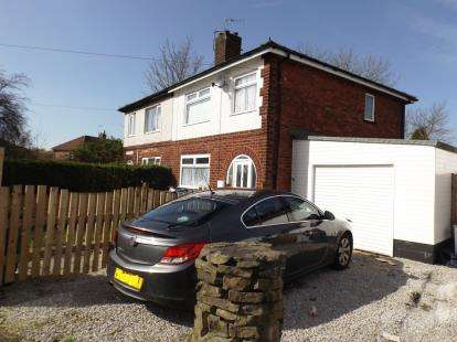 3 Bedrooms Semi Detached House for sale in Somerset Road, Atherton, Manchester, Greater Manchester, M46
