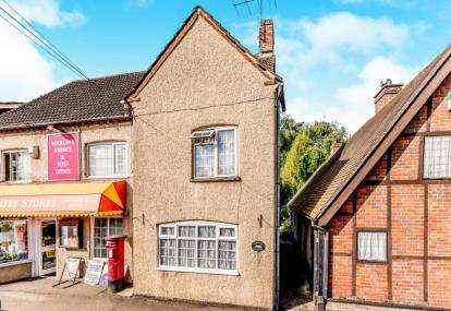 1 Bedroom End Of Terrace House for sale in Watling Street, Hockliffe, Leighton Buzzard, Bedfordshire