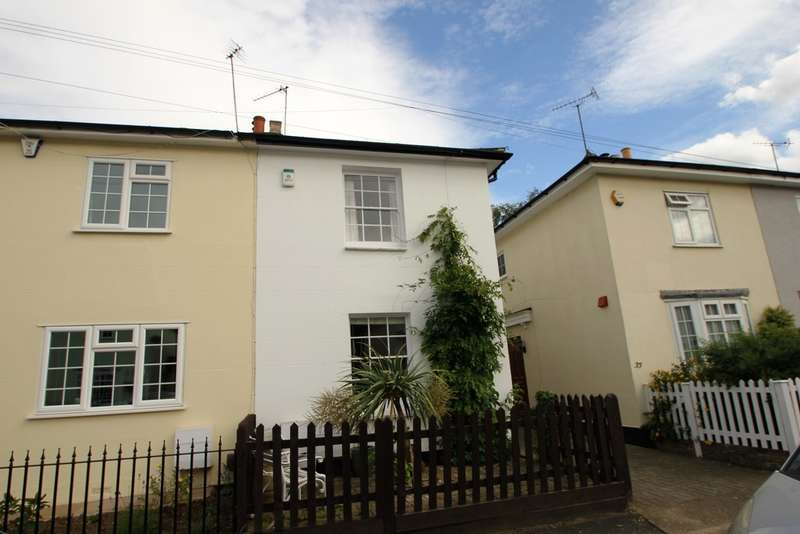 3 Bedrooms Cottage House for sale in Cottage Grove, Surbiton