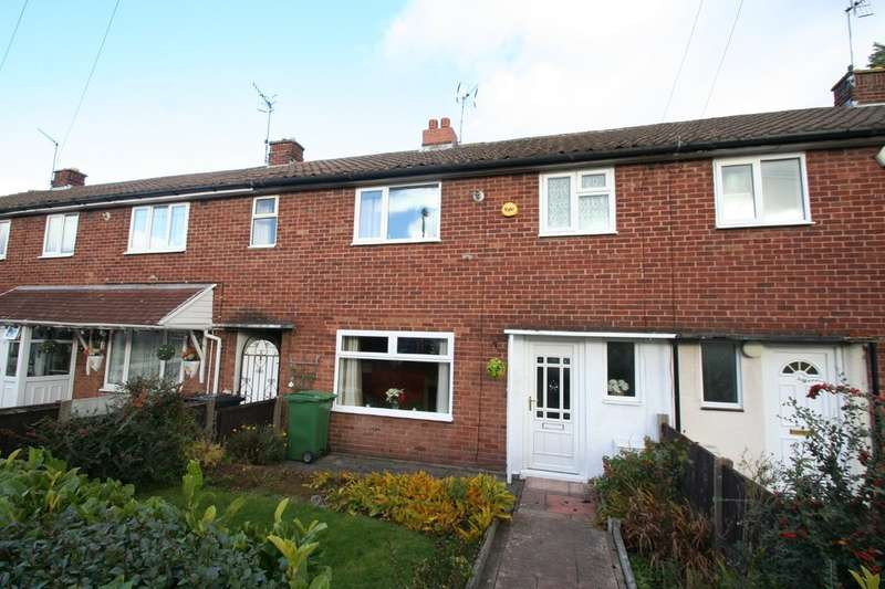 3 Bedrooms Terraced House for sale in Clarence Road, Netherton, Dudley