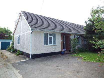 4 Bedrooms Bungalow for sale in Witham