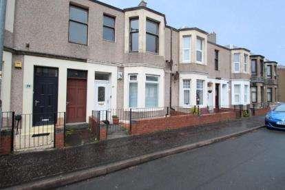 1 Bedroom Flat for sale in Moorpark Road West, Stevenston, North Ayrshire