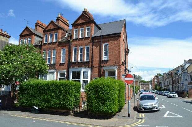 1 Bedroom Flat for sale in Semilong Road, Semilong, Northampton NN2 6BT