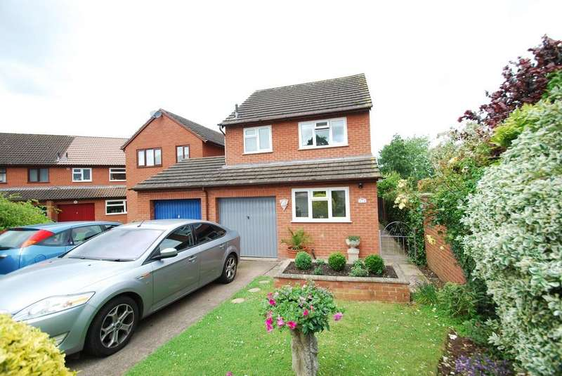 2 Bedrooms Detached House for sale in Sunrise, Malvern