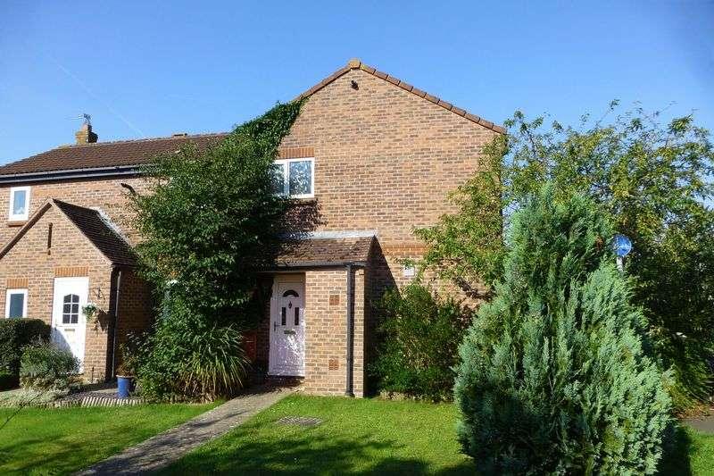 3 Bedrooms Property for sale in Blackburn Walk, Bicester