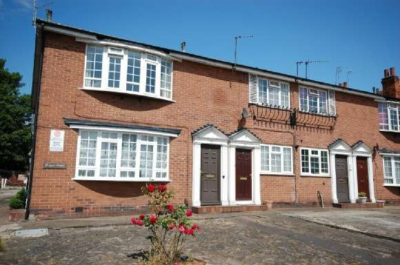 2 Bedrooms Flat for rent in Wollaton Road, Wollaton, Nottingham