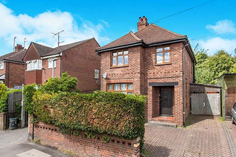 3 Bedrooms Detached House for sale in Clifton Road, Tunbridge Wells, TN2
