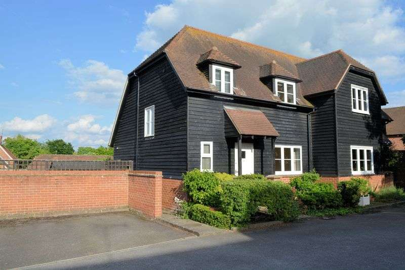 3 Bedrooms Property for sale in Smiths Farm Lane, Didcot