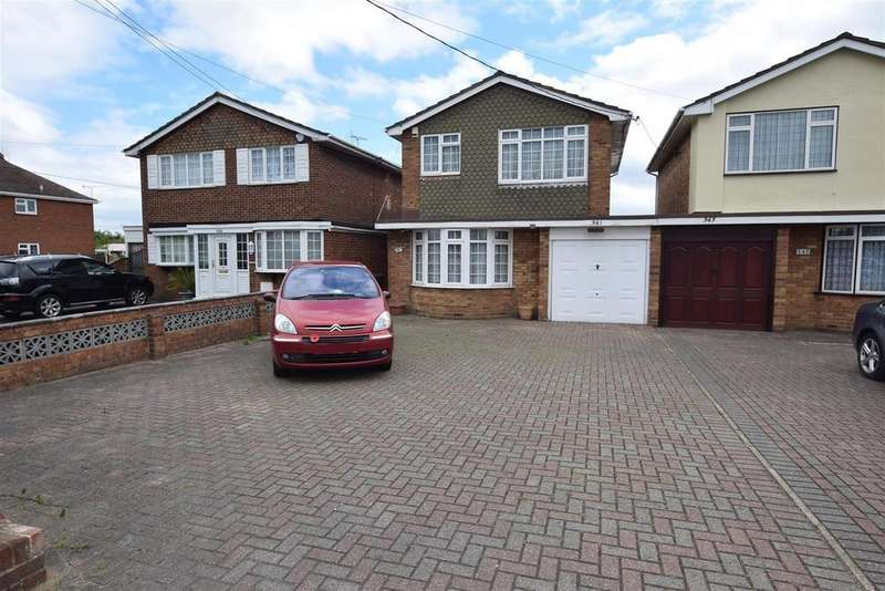 3 Bedrooms House for sale in Long Road, Canvey Island
